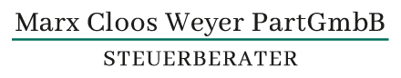 Steuerberater in Rüsselsheim - Tax Advisory Services | Marx, Cloos, Weyer PartGmbB Steuerberater